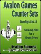 Avalon Counter, Starship #11