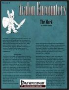 Avalon Encounters, Vol 2, Issue #8, The Mask