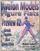 Avalon Models Free Sample Feb 2012