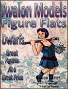 Avalon Models, Dwarfs