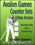 Avalon Counters, Urban Arcane