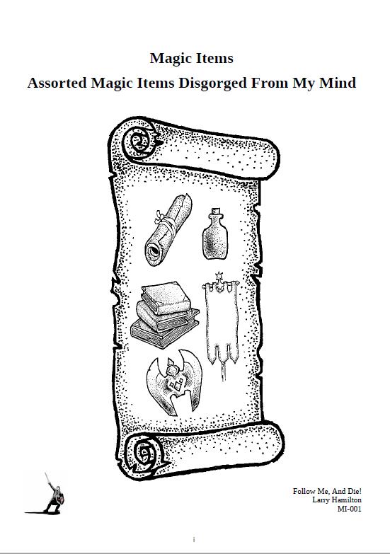 Dreams Of Mythic Fantasy 012619