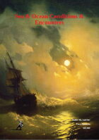 Seas & Ocean Conditions & Encounters