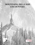 Mountain & Hill Encounters