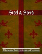 Steel & Steed