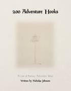 200 Adventure Hooks