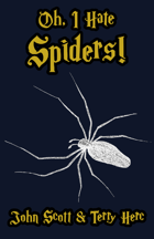 Oh, I Hate Spiders! - A 5e side trek adventure