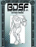 BDSF: Core Rules Omnibus