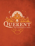 Querent: The Cartomancer's Tome