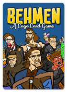 Behmen:  A Cage Card Game
