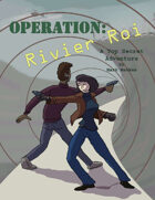 Operation: Rivier Roi