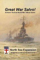 Great War Salvo! North Sea Expansion