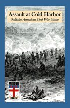 Assault at Cold Harbor