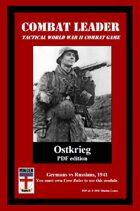 Combat Leader: Ostkrieg Module