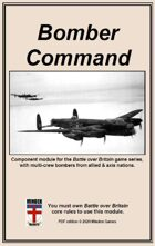 Bomber Command (Battle over Britain Series)