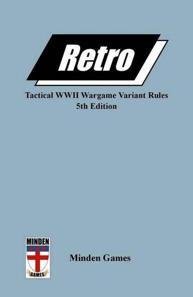Retro 5th ed.