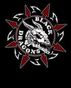 Mortem 1st Edition Black Dragons