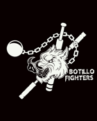 Mortem 1st Edition Botillo Fighters
