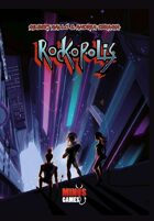 Rockopolis GDR - English version