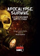 Apocalypse Survive - Manuale italiano