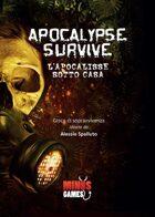 Apocalypse Survive - Manuale italiano