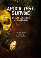 Apocalypse Survive - English