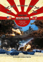 Beach Red - Guadalcanal - US Forces in the Pacific Theatre 1942/43