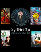 My Third Eye - A Contemporary Tarot Deck
