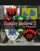Heraldry Medieval II