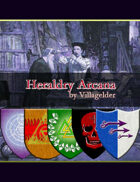 Heraldry Arcana
