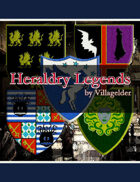 Heraldry Legends