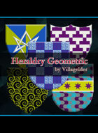 Heraldry Geometric