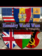 Heraldry World Wars