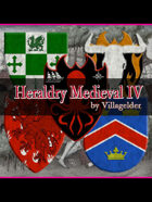 Heraldry Medieval IV