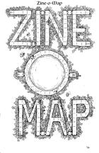 Zine-o-Map