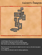 Cultist Dungeon