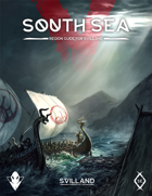 South Sea - A Region Guide for Svilland