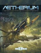 Aetherium RezX Expansion