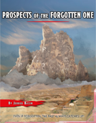 Prospects of the Forgotten One