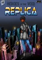 Replica #02