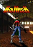 BioMech