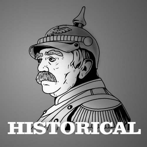 HISTORICAL SERIE