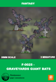F-0025 - Graveyards Giant Bats