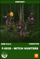 F-0030-witch Hunters