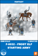 F-0033 - Frost Elf Starting Army