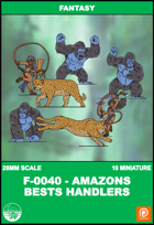 F-0040 - Amazons Bests Handlers