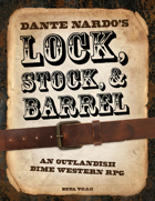 Dante Nardo's Lock, Stock, & Barrel