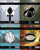 Boundless Magic Item Bundle 1