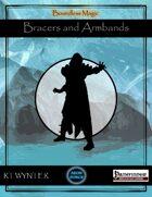 Bracers and Armbands I - Boundless Magic