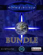 GateWalker Super Bundle [BUNDLE]